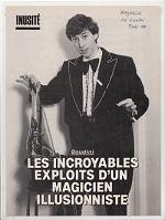 Magazine Le Lundi